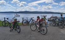Cyklistické soustředění